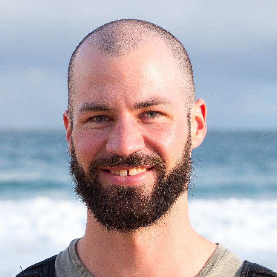 Matthew Riddle - Software Developer